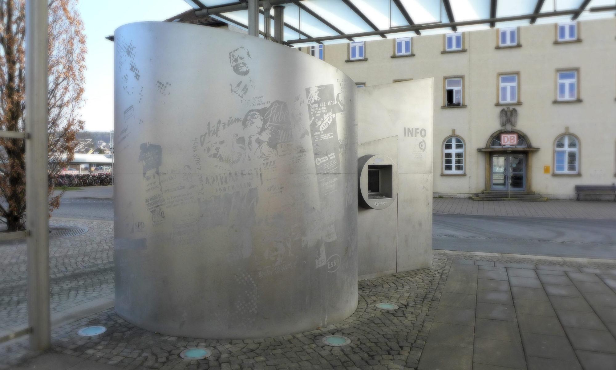 Gesellschaft zur Förderung von Kultur in Forchheim e.V.